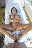 Madison Ivy A Massage With A View