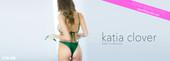 Mango A. Katya Clover | Micro Bikini Princess