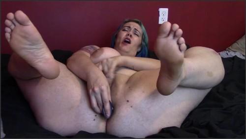 Butt Plug Lover - LucySkye  - iwantclips