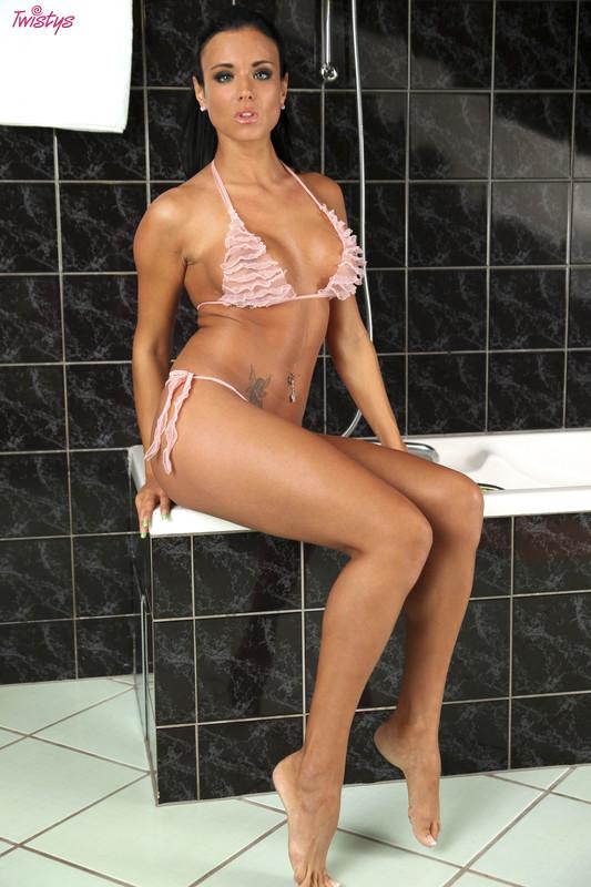 Ashley Bulgari - You Make Bath Time So Much Fun