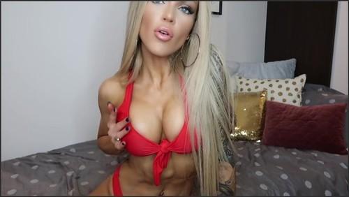 Aroma, Chastity & Anal - HarleyLaVey  - iwantclips