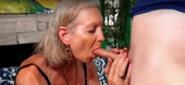 GILF Super Sexy Pleasures a Younger Lover