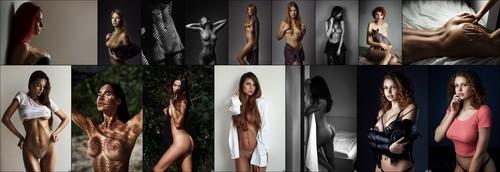 Russian Nude Art, Vol. 96