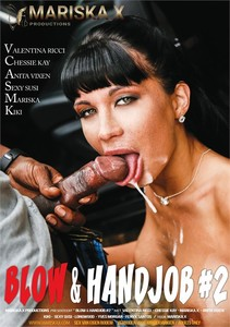 pc4d16fb3319 Blow and Handjob 2 (1080)