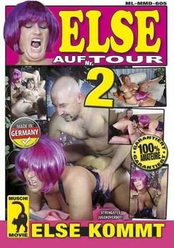 Else auf Tour 2