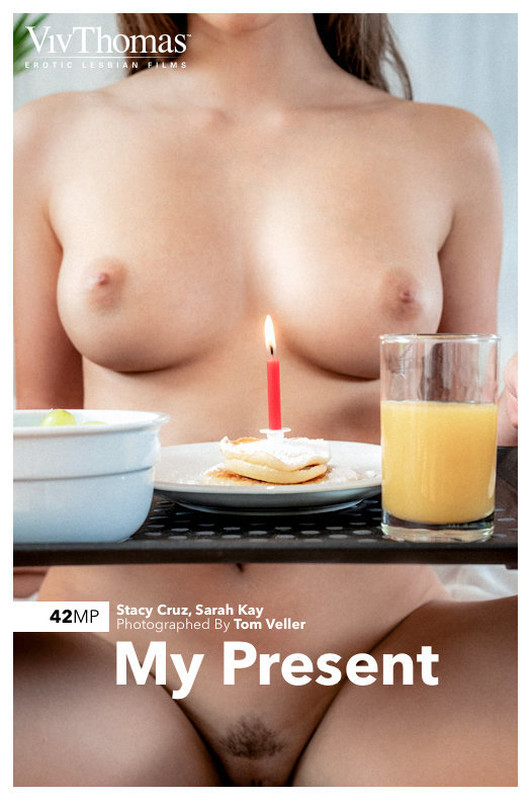 Sarah Kay Stacy Cruz - My Present (2019-10-31)