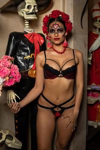 New! 11/02/19    Eliza Ibarra, Katana Kombat -