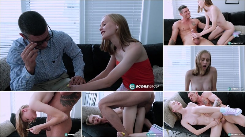 Alicia Williams a Bad Student [FullHD 1080P]