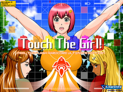 Sawatex - Touch The Girl! SV002