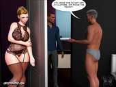 CrazyDad3D - Father-in-Law at Home 2