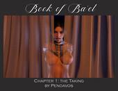 Pendavos - Book of Ba'el 1 - The Taking