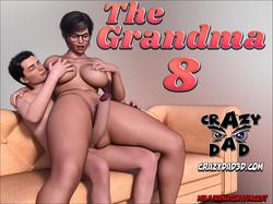 CrazyDad3D - The Grandma 8