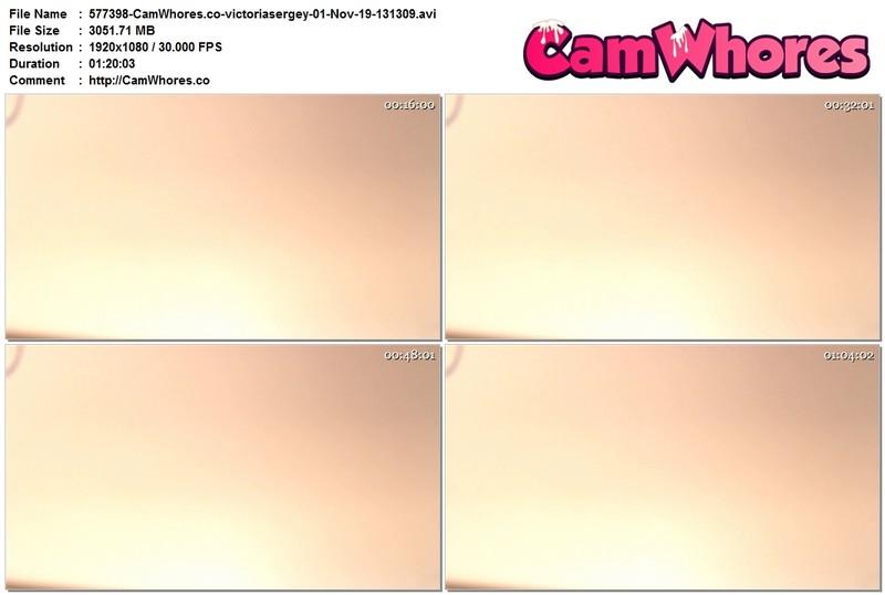 CamWhores victoriasergey-01-Nov-19-131309 victoriasergey