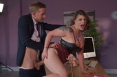 Lucia Love My Submissive Boss
