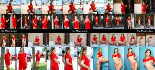 [FTVGirls] Leah - Unforgettable Look ftvgirls 12050