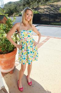 Madison Swan Mia Malkova - Nudism Series #269427