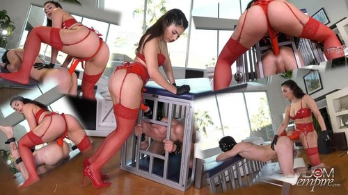 Valentina Nappi - Desperate For Dick